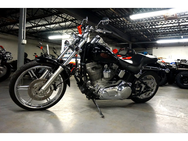2011 Harley Davidson DYNA SUPER GLIDE