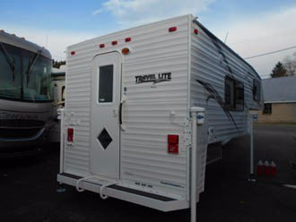 2016 Travel Lite 960RX