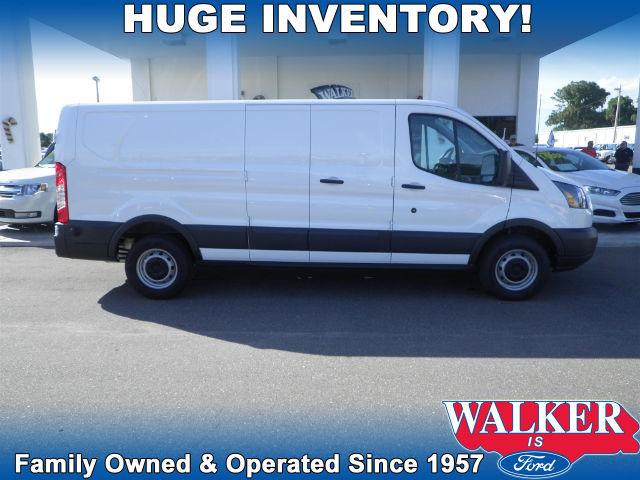 2016 Ford Transit Vanwagon Van Xl  Cargo Van