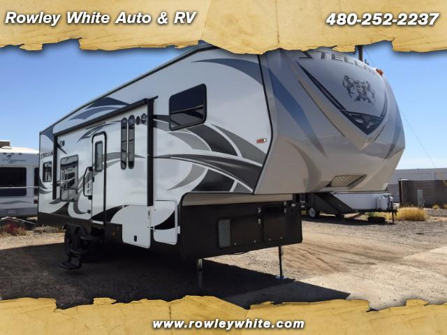 2017 Eclipse Rv Stellar 28DBG