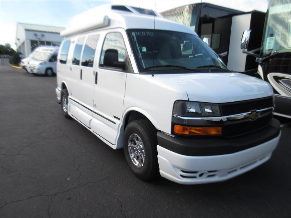 Roadtrek 210 Versatile 170 Rvs For Sale