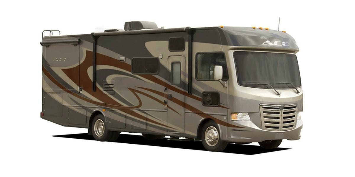 Thor Motor Coach Ace 29 2 RVs For Sale
