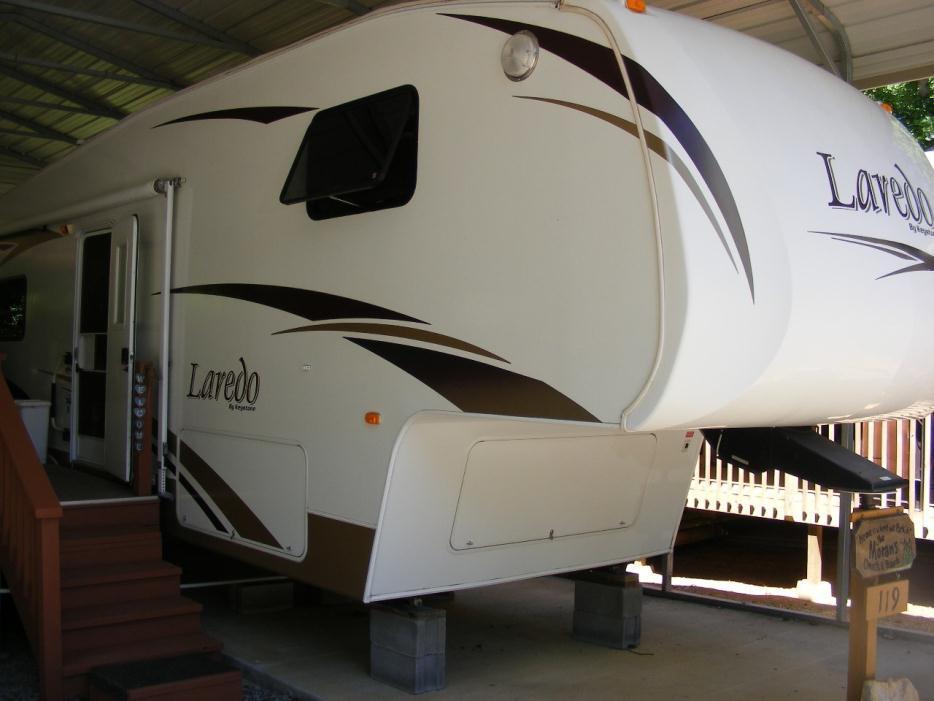 2008 Keystone Laredo 315RL