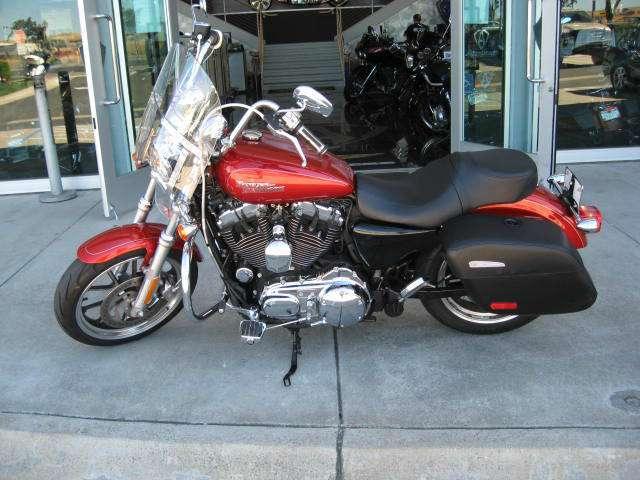 2007 Harley-Davidson FLSTN - Softail Deluxe