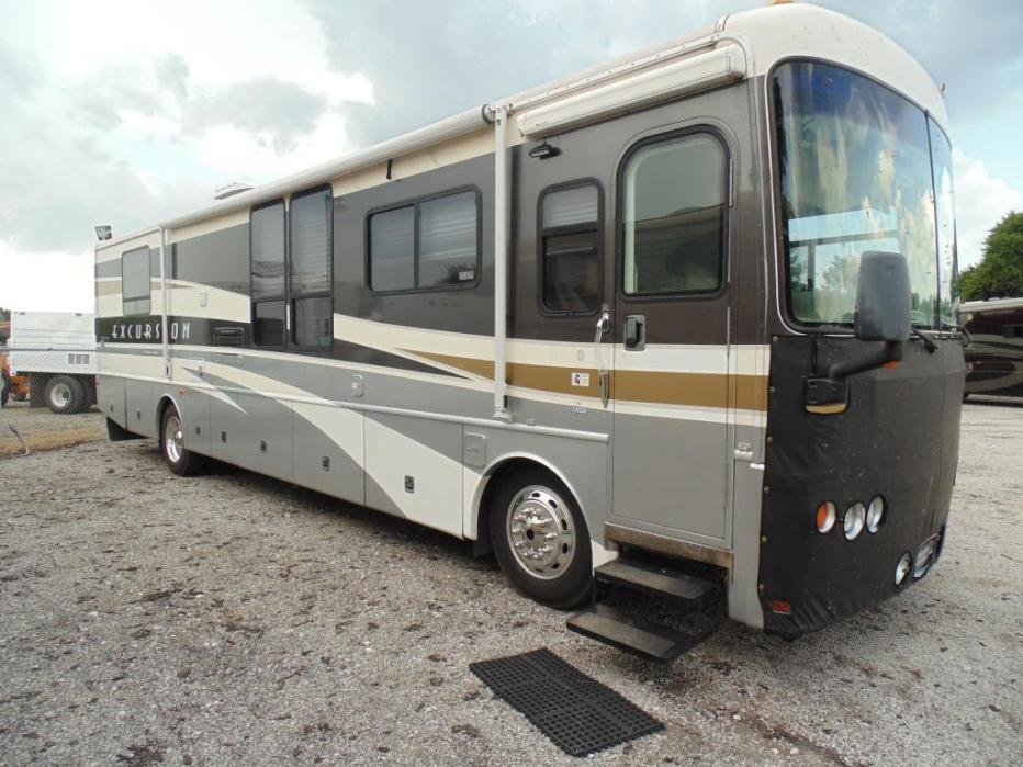 2003 Fleetwood Excursion Rvs For Sale In Texas