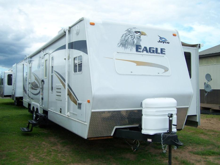 Jayco Eagle rvs for sale in Siren, Wisconsin