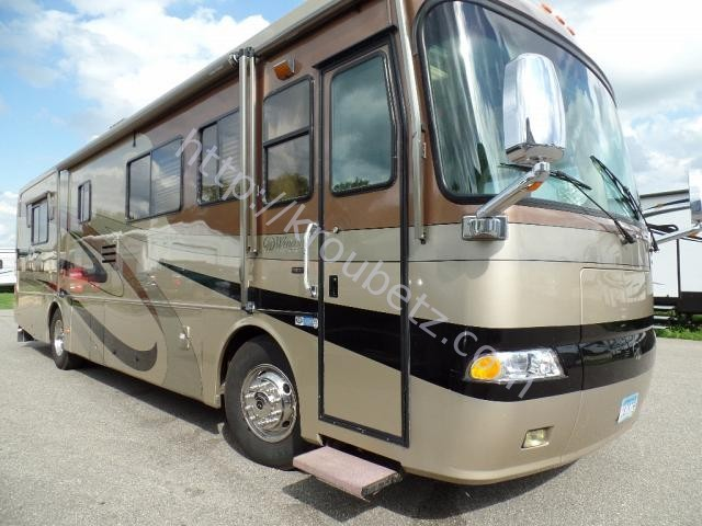 2002 Monaco Windsor 36PBD