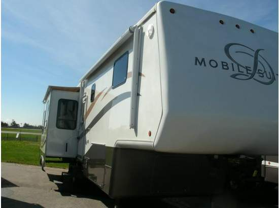 2007 DRV Mobile Suites 36RS3