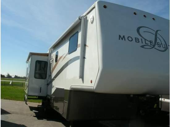 2007 DRV Mobile Suites 36RS3