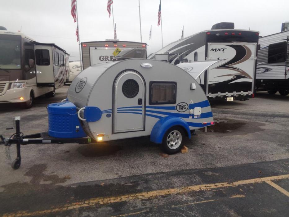 2015 Little Guy Tag MAX TRAVEL TRAILER