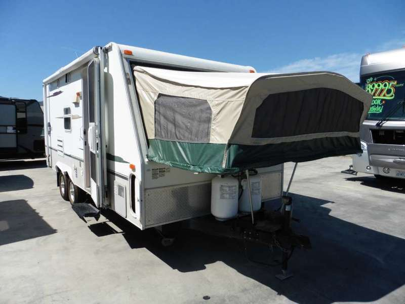 2006 Starcraft Travel Star Rvs For Sale