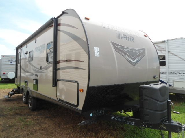 2015 Prime Time Manufacturing Prime Time Tracer 235AIR