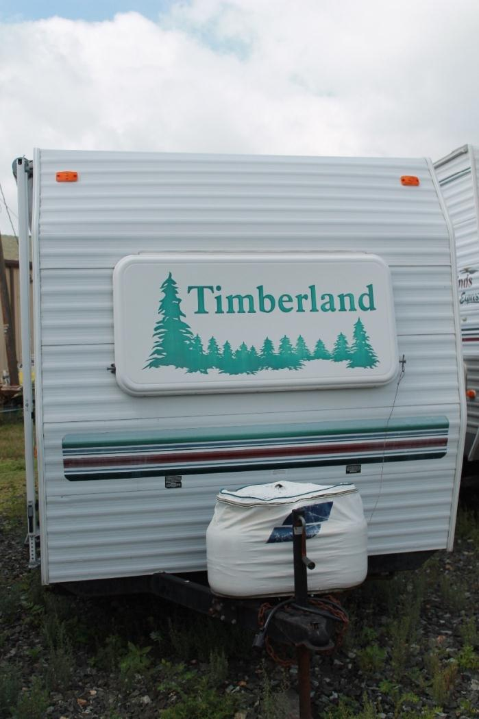 19 Ft RVs for sale