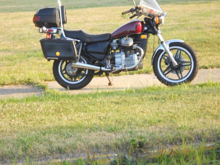 2004 Honda Vtx 1800 RETRO