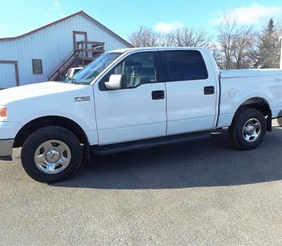 Crew cab for sale in minnesota for 2005 ford f150 motor for sale