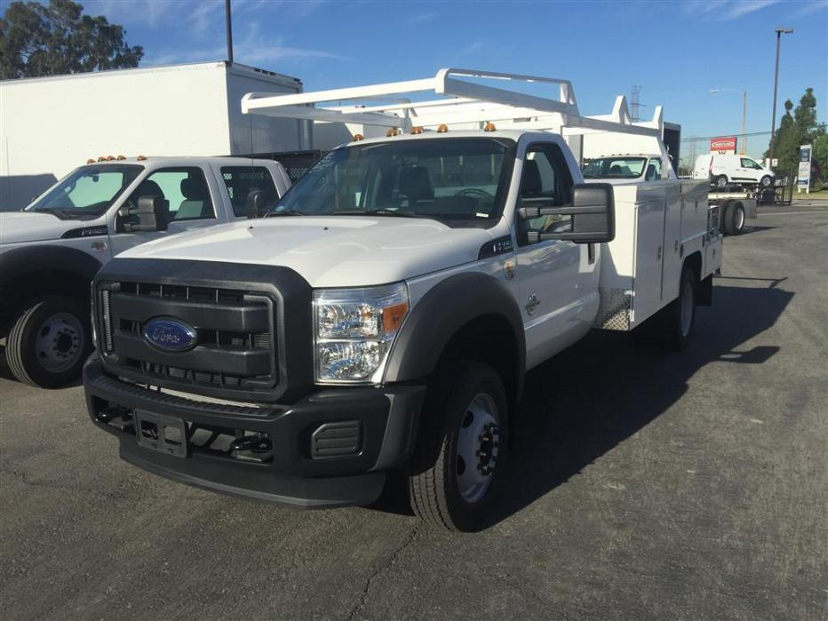 Ford F 550 Cars For Sale In Whittier California