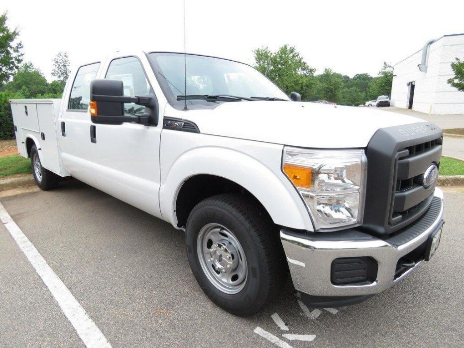 Ford f250 sd cars for sale in cary north carolina for Ford motor company 10k 2016