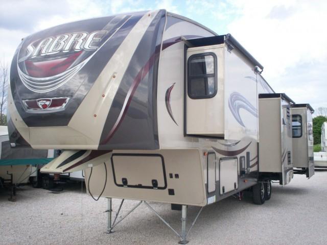 2013 Palomino Sabre 5th Wheel RVs for sale