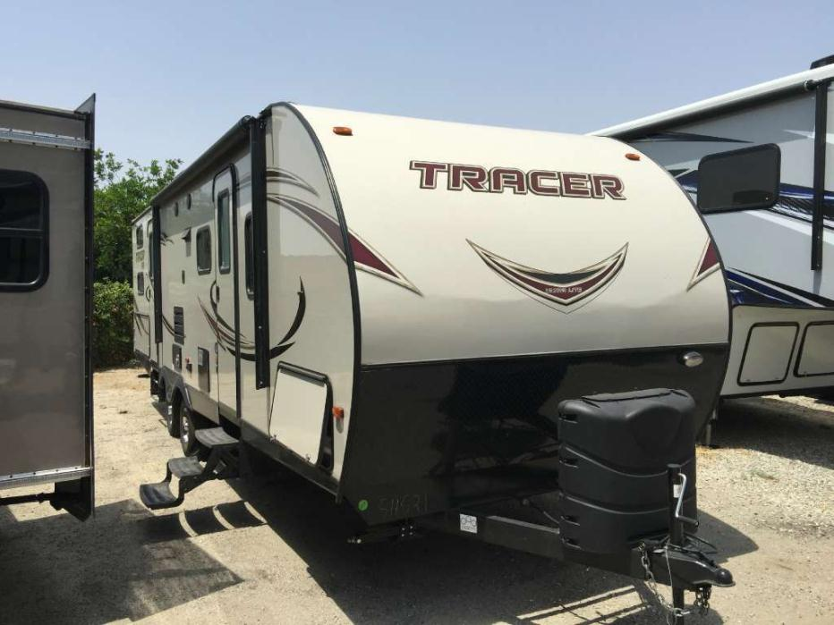 2017 Prime Time Tracer 305 AIR