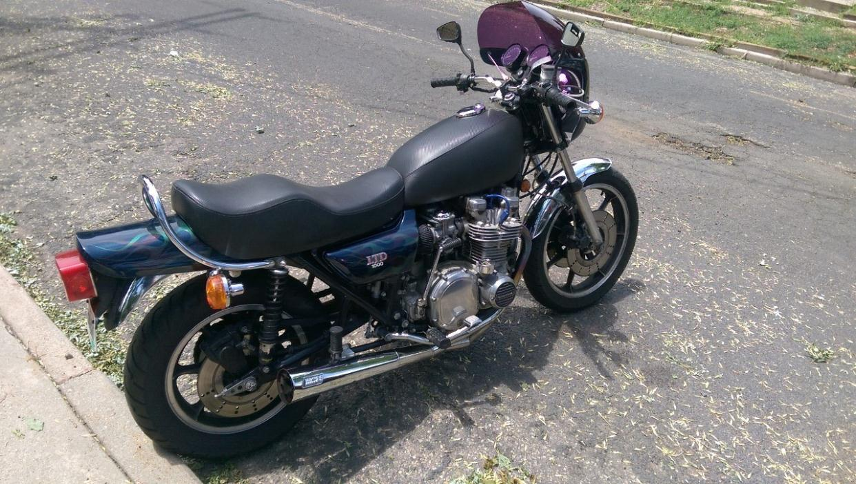 1980 Kawasaki 80 Motorcycles For Sale 1970 Honda Ct70 Valve Guide 2015 Vn1700 Vaquero