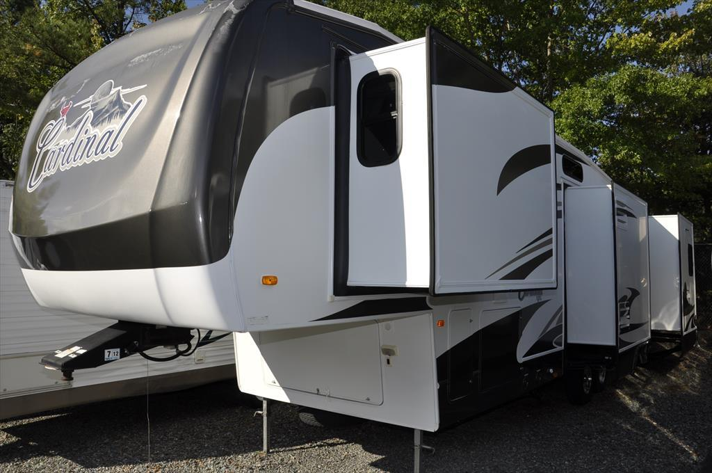2007 Forest River Cardinal Rvs For Sale