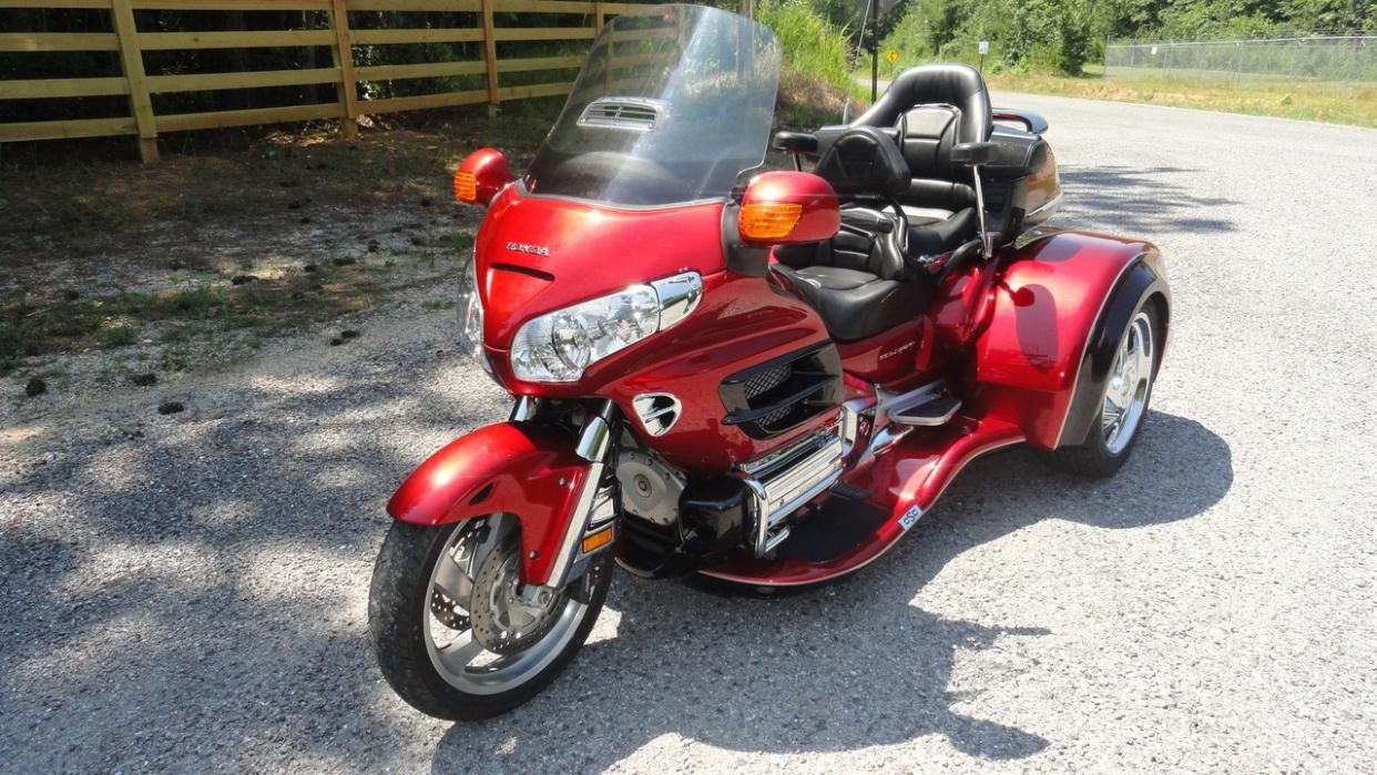 2008 Honda VT750C8 - Shadow Spirit Ref# 400502