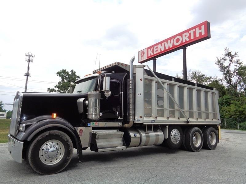 Kenworth W900l cars for sale in PennsylvaniaKenworth Dump Trucks For Sale In Pa