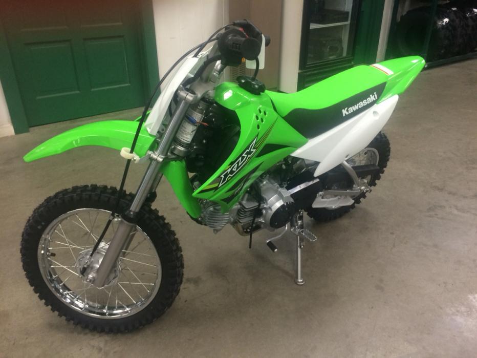 2006 Kawasaki KDX 200