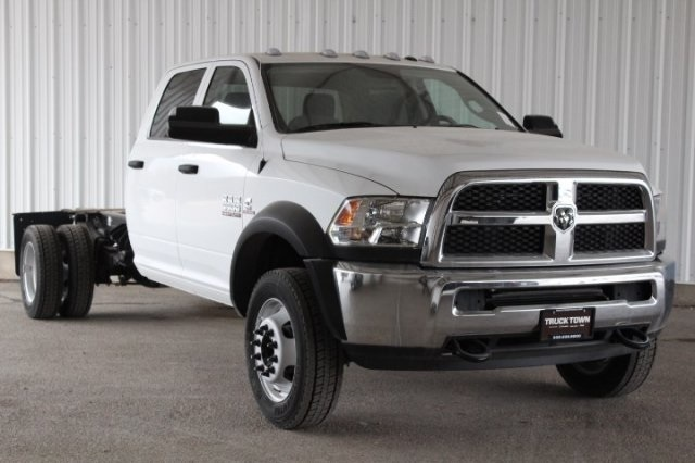 2015 Ram 5500 Chassis  Cab Chassis