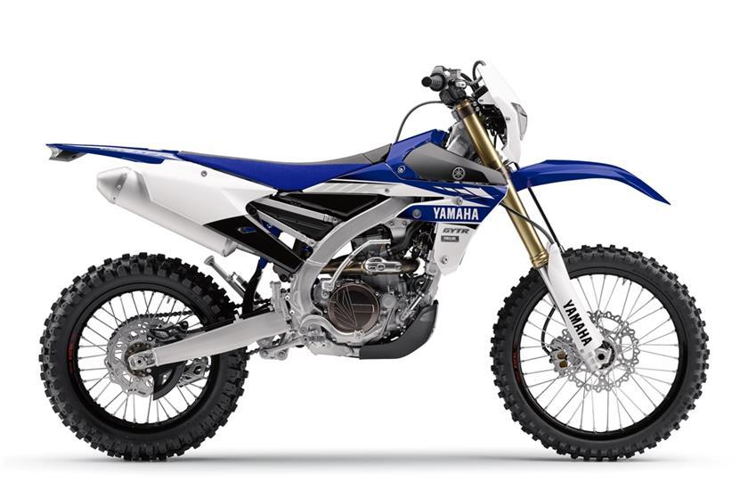 2015 Yamaha Yzf-R3 Raven