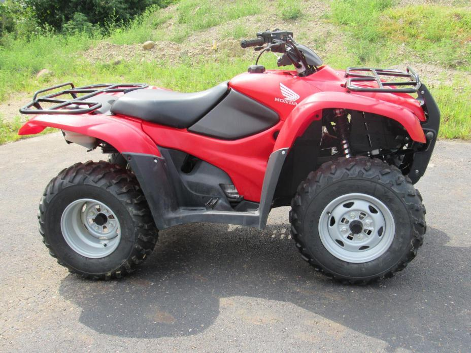 Honda fourtrax rancher motorcycles for sale in peninsula ohio for Honda 420 rancher for sale