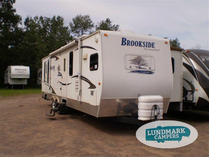 Sunnybrook Brookside 302 Fks Rvs For Sale