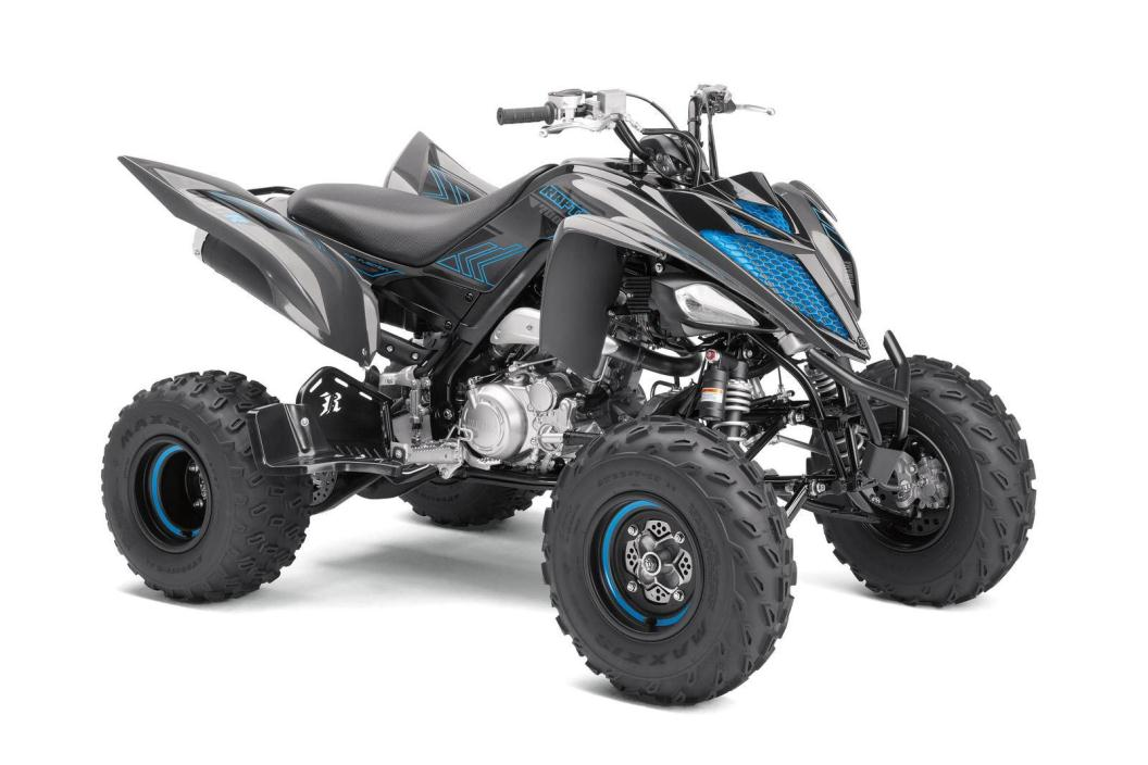 yamaha raptor 700 special edition motorcycles for sale