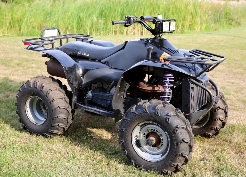 Polaris Scrambler 400 Motorcycles For Sale In Wisconsin