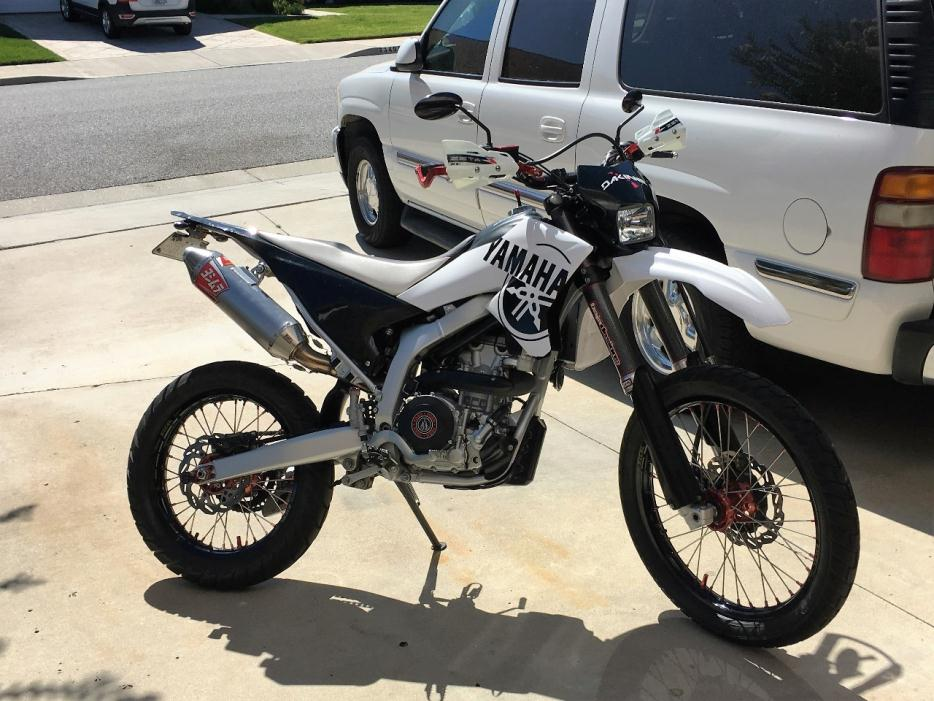 Yamaha wr250r motorcycles for sale in agoura hills california for Yamaha wr250r for sale