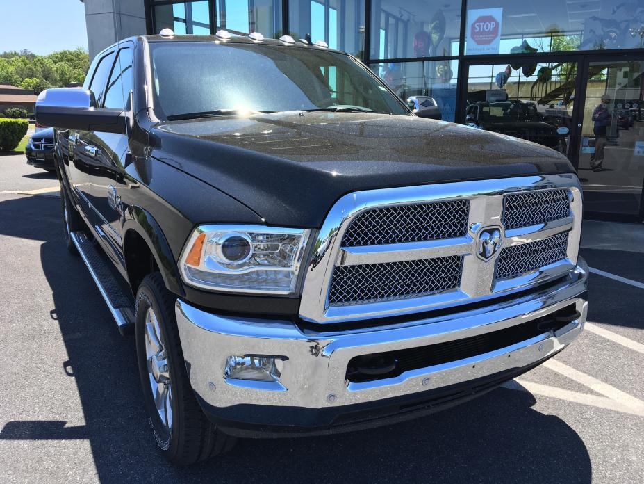 2016 Ram 3500  Extended Cab