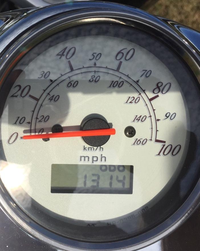 2016 Honda CBR 500R
