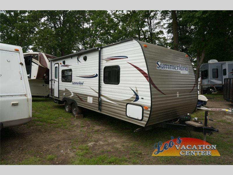 2014 Keystone Summerland 2560RL