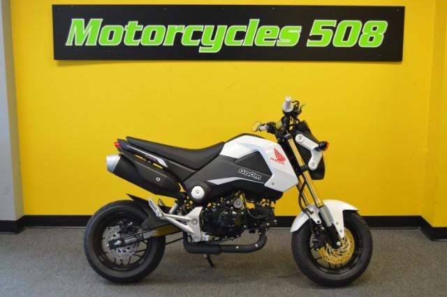 2007 Honda VTX1800