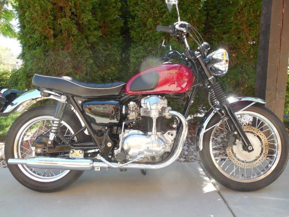 2001 Kawasaki Zr7s Motorcycles for sale