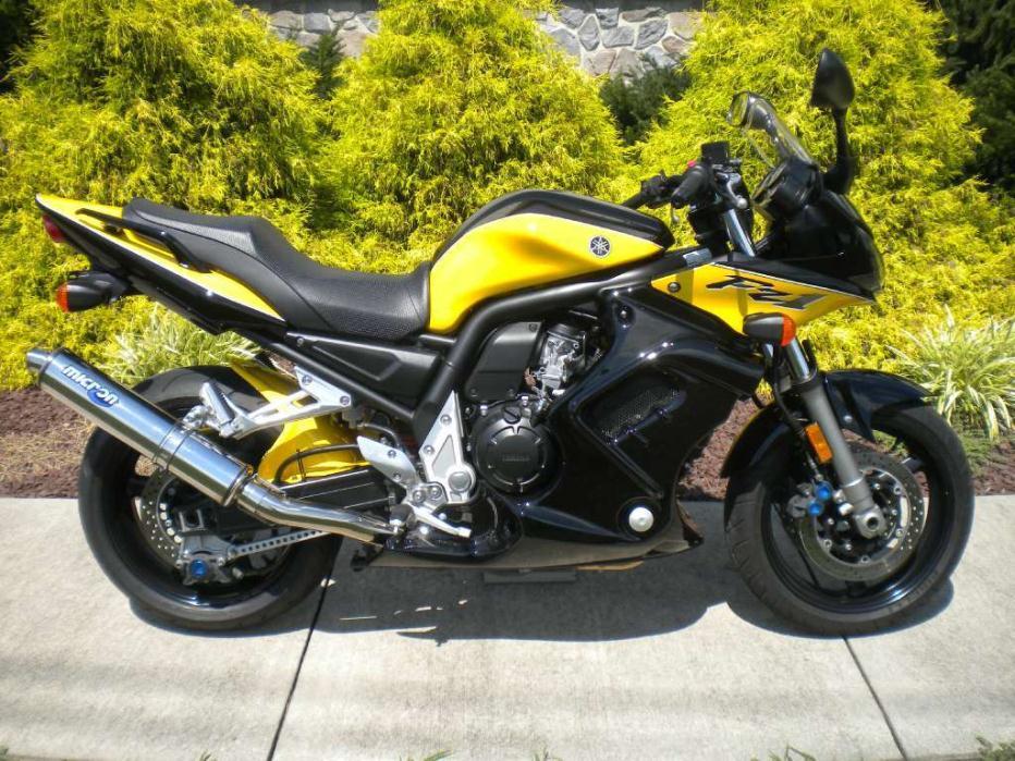 2003 yamaha fz1 cc motorcycles for sale for Yamaha bolt for sale near me