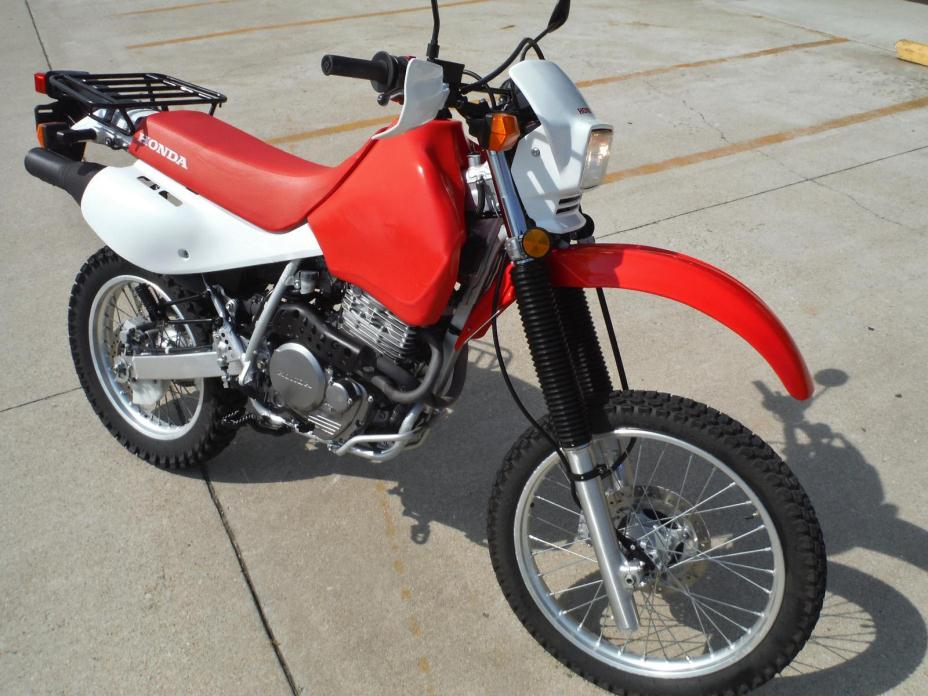 Great 1985 Honda VF700