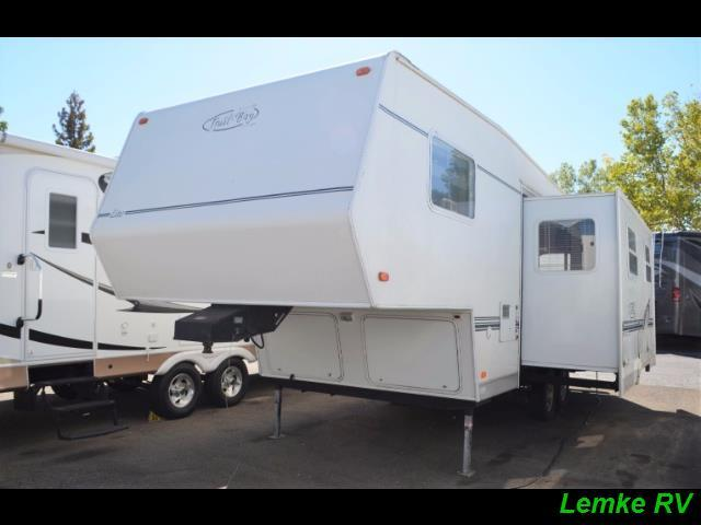 Trail Bay Rvs For Sale