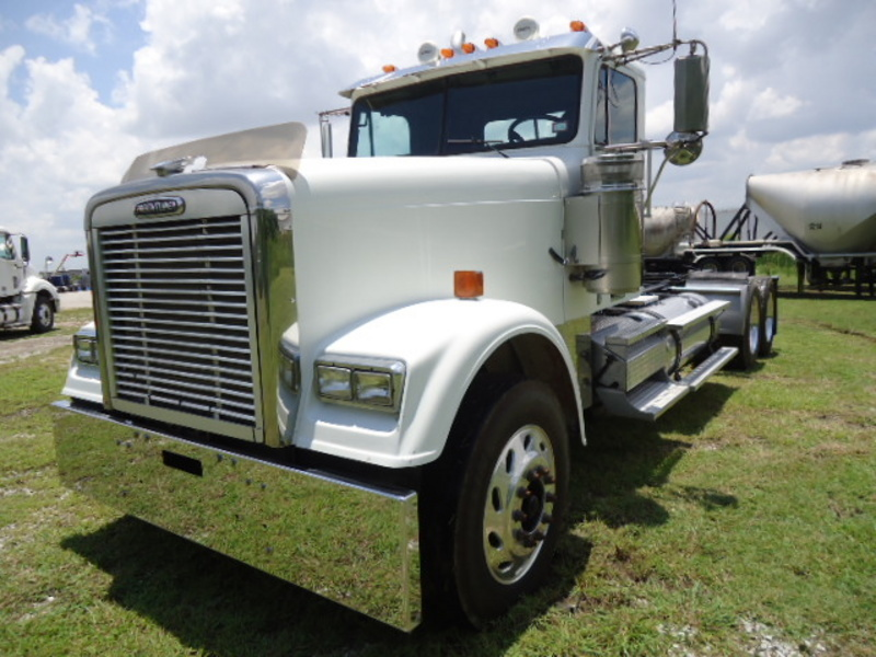 2009 Freightliner Classic Xl Day Cab Conventional - Day Cab
