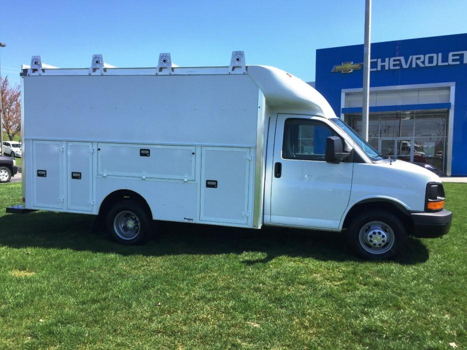 Gary Lang Auto >> Chevrolet Hi Cube Van Cars for sale