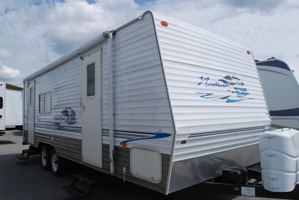 2004 Skyline NOMAD 2500