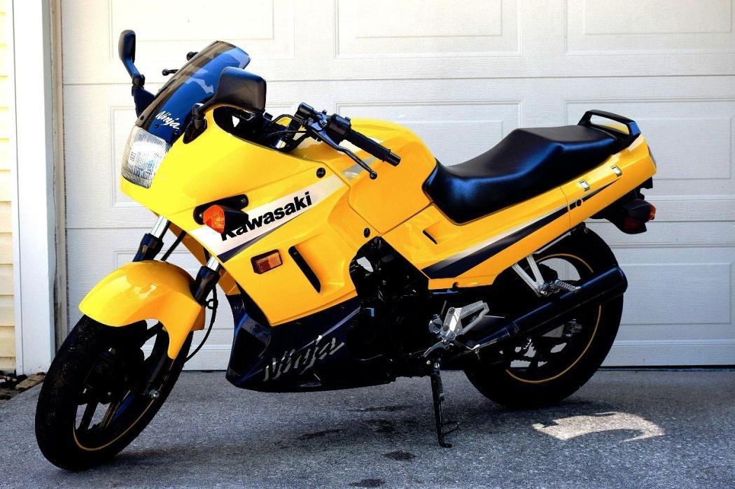 2004 kawasaki ninja 900 motorcycles for sale. Black Bedroom Furniture Sets. Home Design Ideas