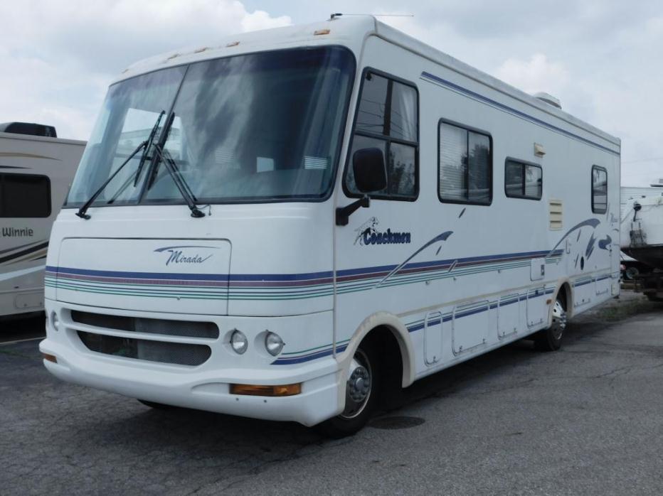 1997 Coachmen Mirada Rvs For Sale