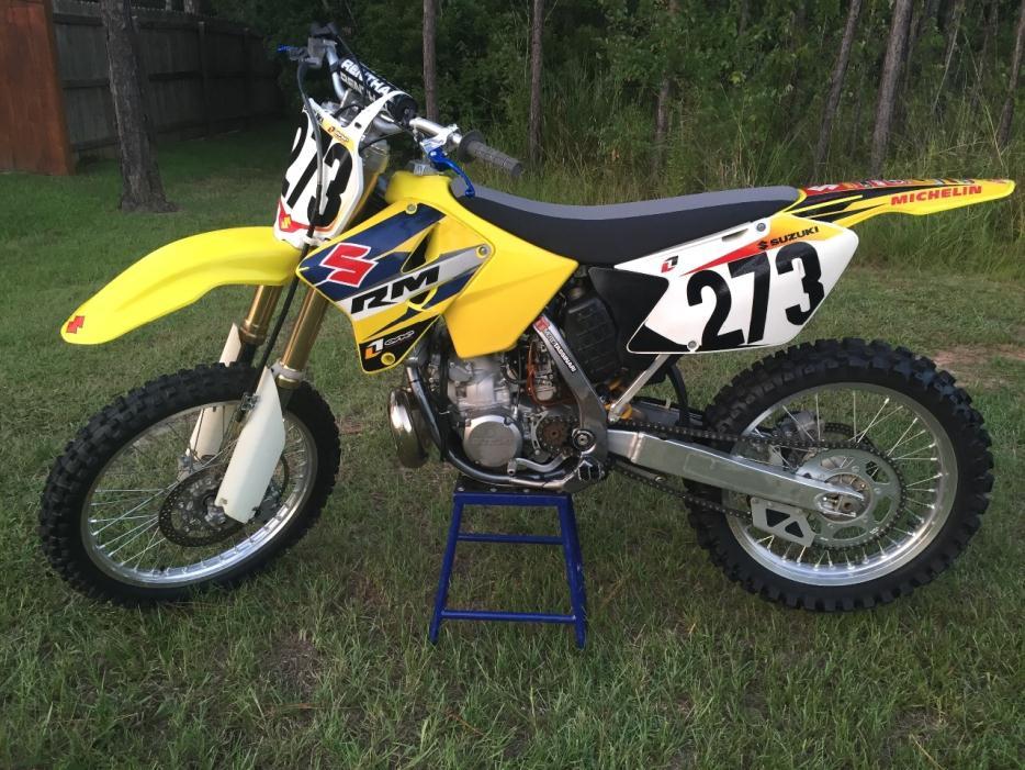 Ktm Dirt Bikes For Sale In Louisiana