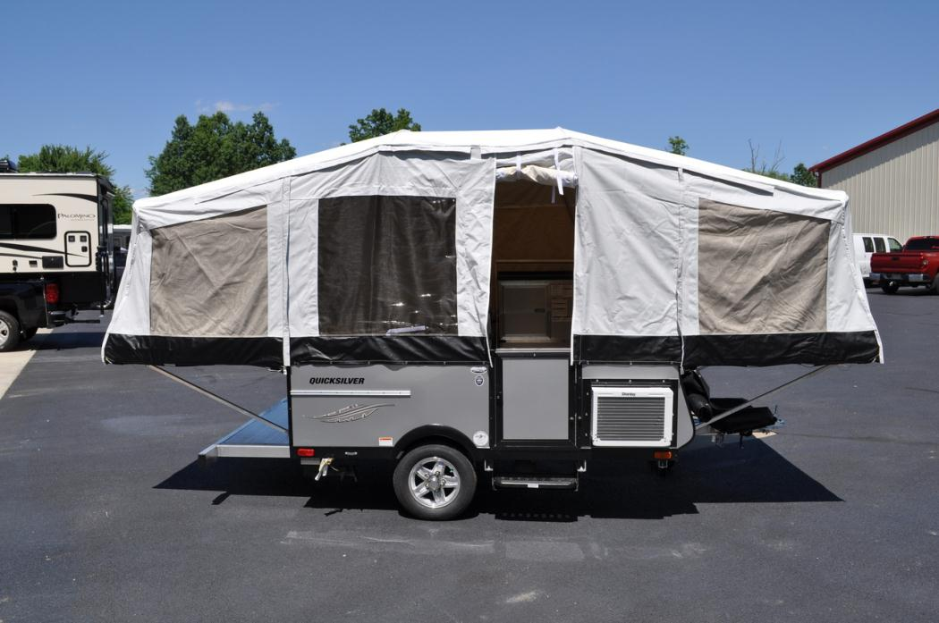 Livin Lite Quicksilver Rvs For Sale